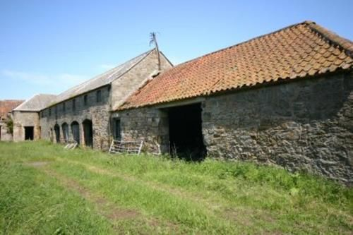 Land for sale in East Pitcorthie Steading, Anstruther, Fife