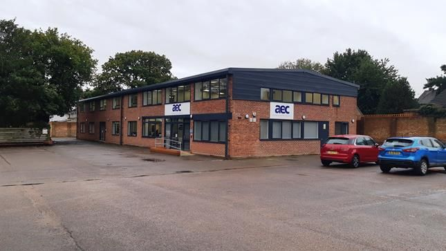 Thumbnail Office to let in First Floor, Fernwood House, The Hillway, Mountnessing, Brentwood, Essex