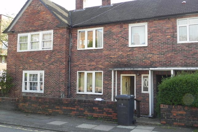 Thumbnail Terraced house to rent in Allnutt Way, Clapham