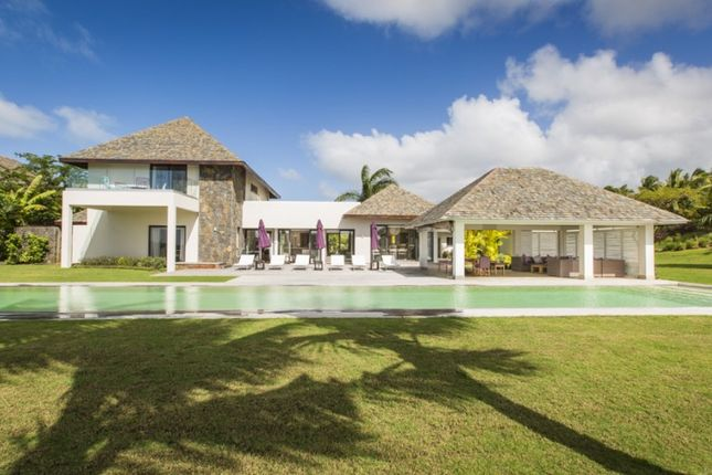 Thumbnail Villa for sale in Anahita Property Sales, La Place Belgath, Flacq District