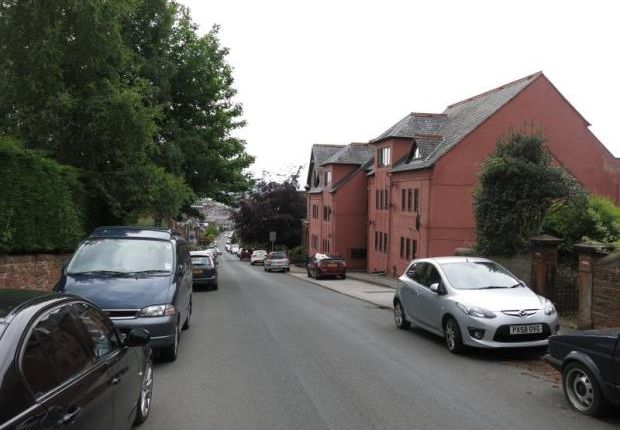 Thumbnail Flat to rent in Abbotsford House, Wordsworth Street, Penrith