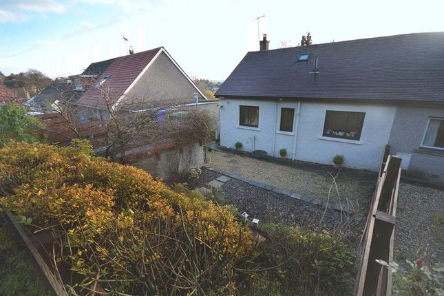 Thumbnail Property for sale in Ancaster Road, Callander
