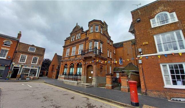 Thumbnail Retail premises for sale in 19 Market Square, Winslow, Buckingham, Buckinghamshire