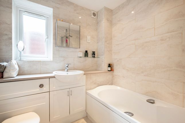 Bathroom of Gladstone Road, Norbiton, Kingston Upon Thames KT1