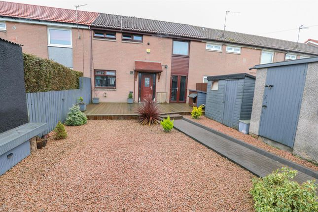 Cullen Drive Glenrothes Ky6 3 Bedroom Terraced House For Sale 57567373 Primelocation