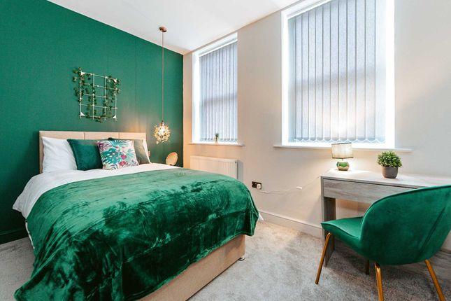 Room to rent in Brunswick Street, Dukinfield SK16