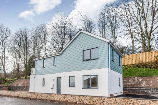 Thumbnail Detached house for sale in Lyme Road, Uplyme, Lyme Regis