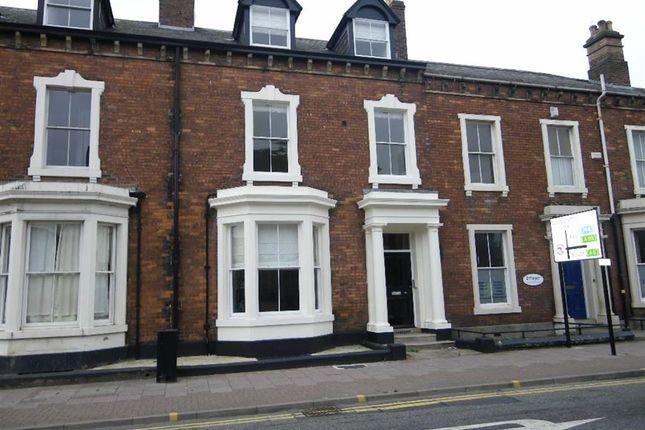 Thumbnail Flat to rent in Lonsdale Street, Carlisle, Carlisle