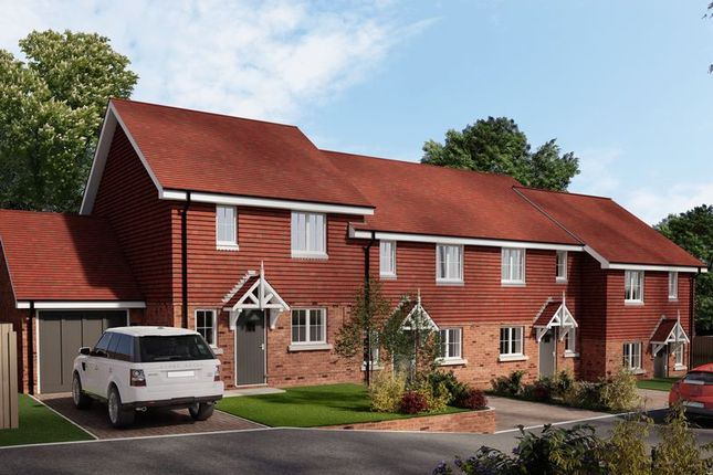 Thumbnail Property for sale in Wrecclesham Hill, Wrecclesham, Farnham