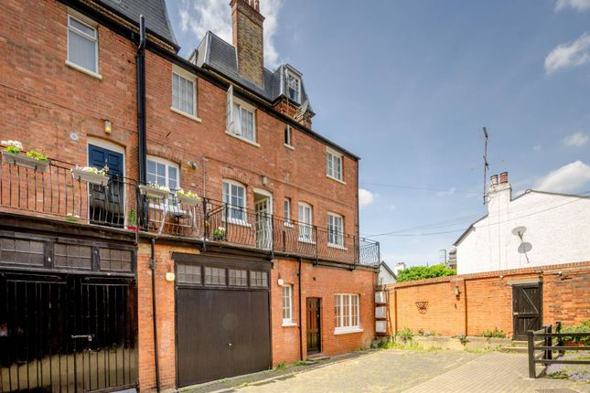 Thumbnail Property for sale in Inglewood Mews, West Hampstead