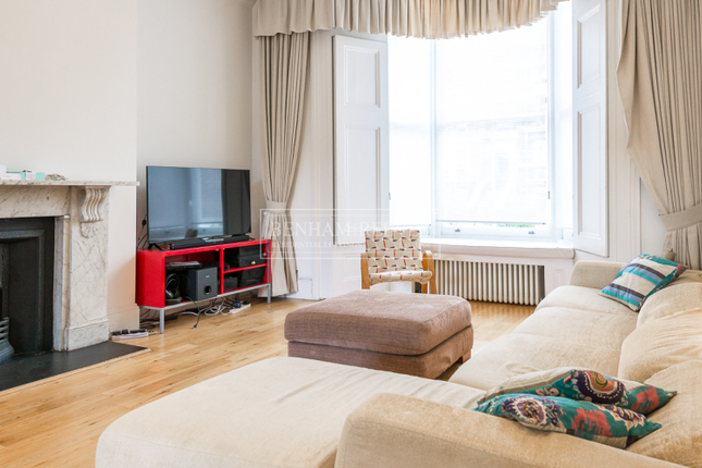 Thumbnail Semi-detached house to rent in Steeles Road, Belsize Park