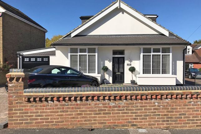 4 bed property for sale in Bredhurst Road, Wigmore