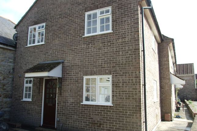 Thumbnail Terraced house to rent in Church Street, Dorchester