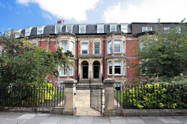 3 bed flat to rent in Holly Court, Fernwood Road, Newcastle Upon Tyne NE2