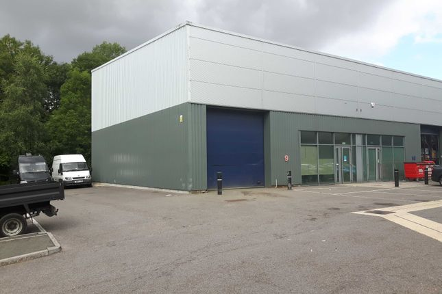 Thumbnail Industrial to let in South Marston Park, Swindon