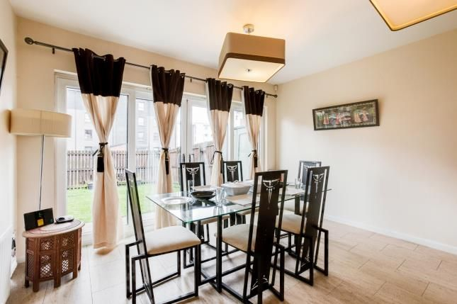 Dining Room of Mulberry Square, Renfrew, Renfrewshire, . PA4