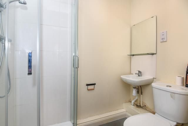 En-Suite of Roger Dudman Way, Rent Includes Bills OX1
