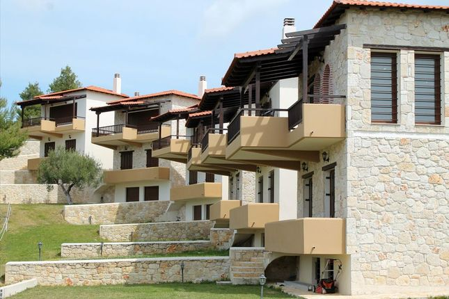 Thumbnail Detached house for sale in Kryopigi, Chalkidiki, Gr