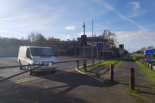 Photo 5 of Fabian Way Garage, Former Premier 4X4 Garage, Fabian Way, Jersey Marine, Swansea, Swansea SA10