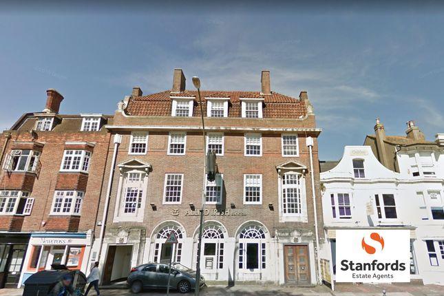 1 bed flat to rent in Marlborough Place, Brighton BN1
