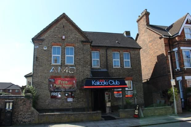 Thumbnail Flat to rent in Spencer Road, Bedford