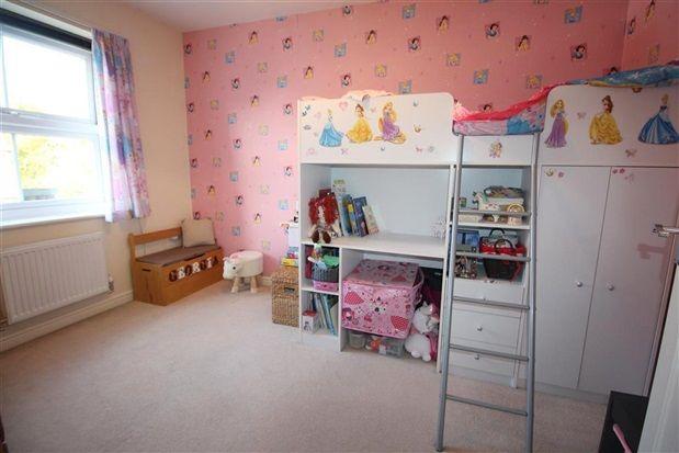 Bedroom of Parish Gardens, Leyland PR25