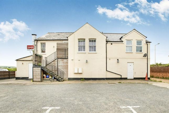 Thumbnail Flat to rent in High Road, Cotton End, Bedford