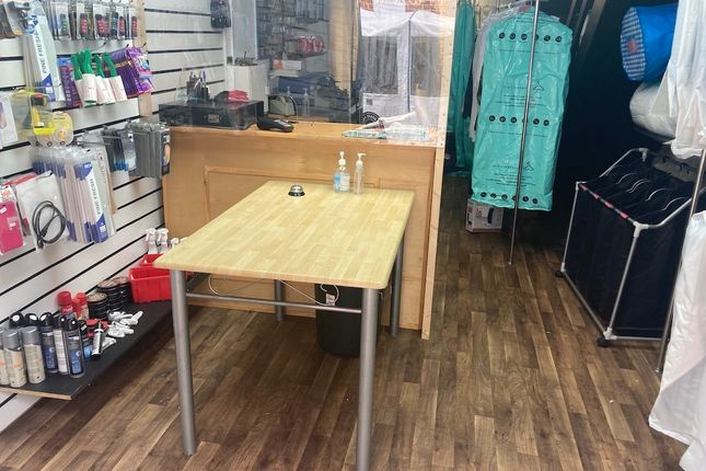 Thumbnail Retail premises for sale in Marlow, Marlow