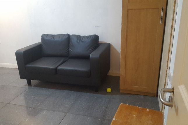 Thumbnail Flat to rent in Stanstead Road, London