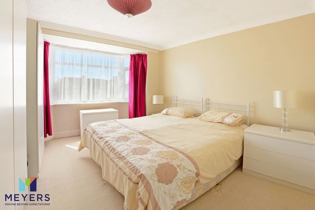 Master Bedroom of Rossmore Road, Poole BH12