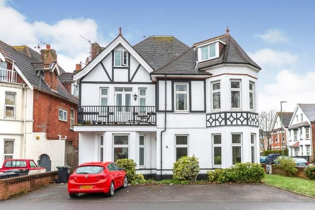 Thumbnail Flat for sale in Bournemouth, Dorset, England