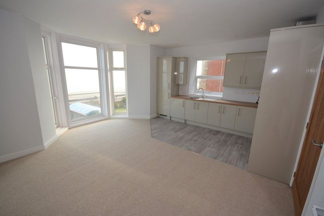 Thumbnail Flat for sale in Esplanade, Lowestoft