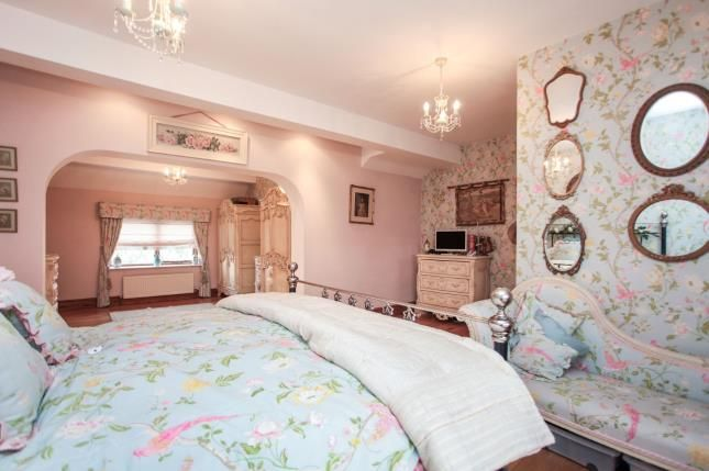 Master Bedroom of Bennetts Road South, Coventry, West Midlands CV6