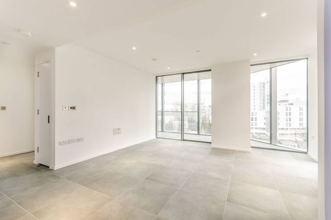 1 bed flat for sale in Dollar Bay, Canary Wharf