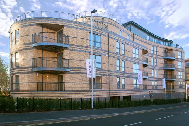 Flat to rent in Trevenna, Trinity Apartments, Windsor Road