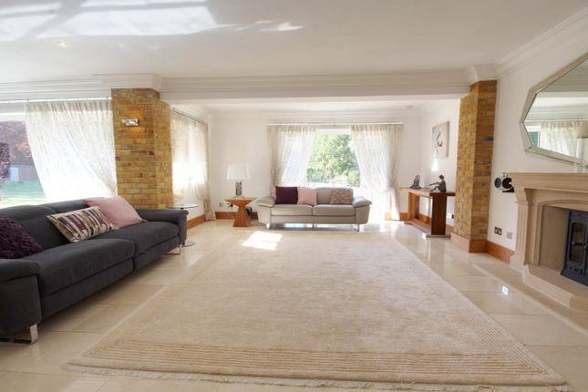 Lounge of Main House, Wrights Lane, Wyatts Green, Brentwood CM15