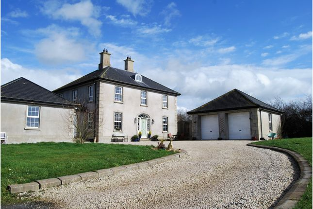 Thumbnail Detached house for sale in Corbally Road, Aldergrove