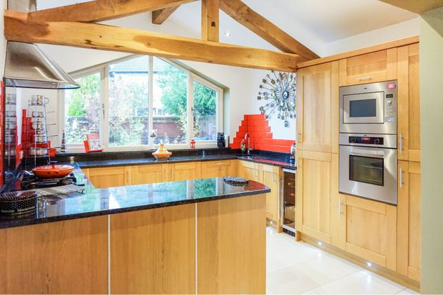 Thumbnail Detached house for sale in South Green, Ulverston
