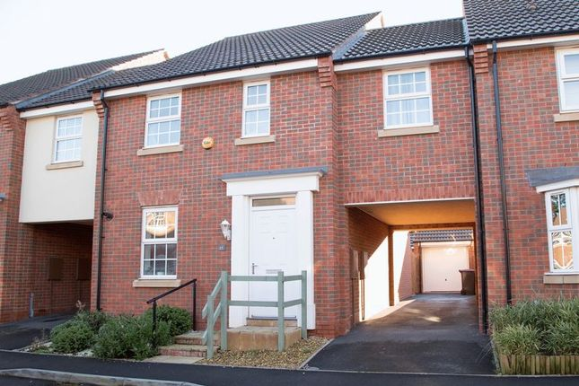 Thumbnail Property to rent in Birchwood Close, Arleston, Telford