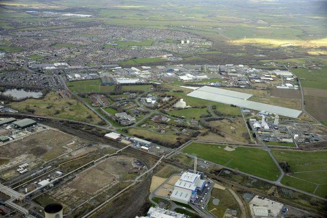 Industrial for sale in Belasis Business Park, Billingham
