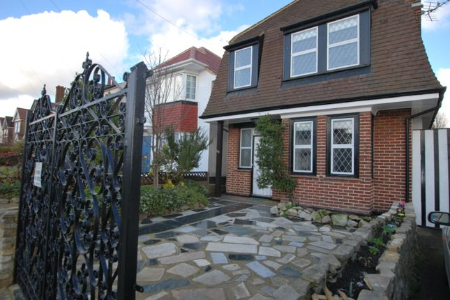 Thumbnail Detached house to rent in Corbins Lane, South Harrow, Harrow