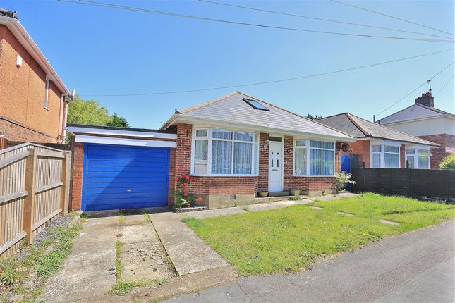 Thumbnail Bungalow for sale in Acres Road, Bournemouth