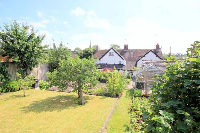 Thumbnail Property for sale in Sandon Road, Hilderstone, Stone