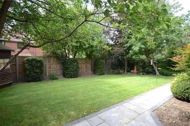 Garden of Montague Close, Wokingham, Berkshire RG40