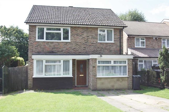 Thumbnail Detached house for sale in Acacia Close, Stanmore