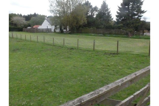 Thumbnail Land for sale in Priestland, Darvel