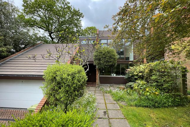 Thumbnail Detached house for sale in Beechcroft, Chislehurst, Chislehurst