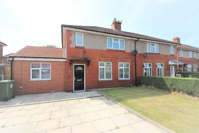 Thumbnail Semi-detached house to rent in Canning Road, Southport