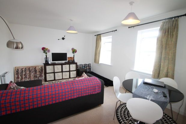 Thumbnail Flat to rent in Trinity Village, Bromley