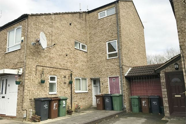 Thumbnail Terraced house to rent in Thetford Close, Corby, Northamptonshire